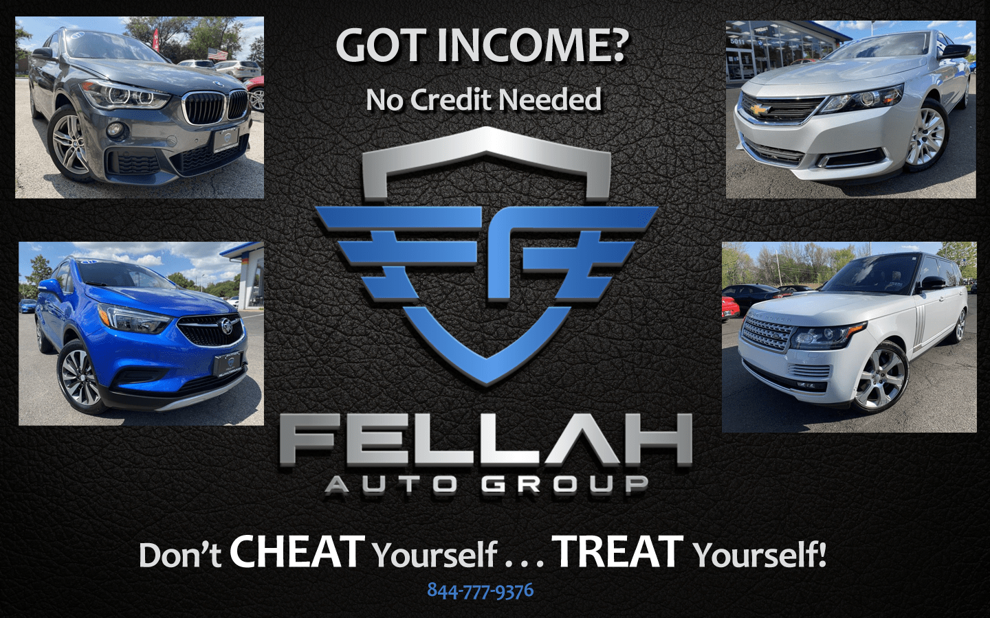 fellah auto fresh start financing